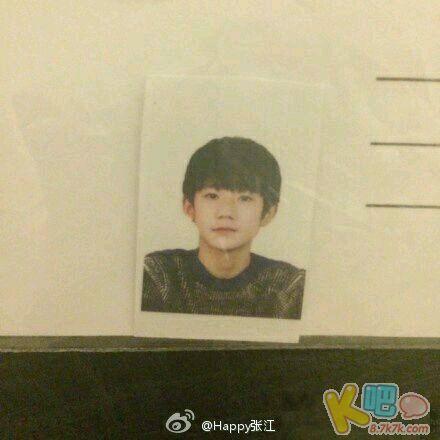 中韩明星的素颜证件照,你打多少分