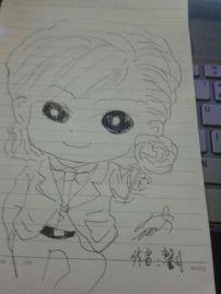 我最爱的偶像俞灏明